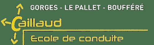 École de Conduite Caillaud